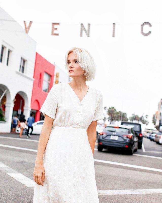 sergioartg Venice, CA. Model: @olgafedorovna photo preview