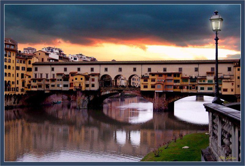 Firenze. Ponte Vecchiophoto preview