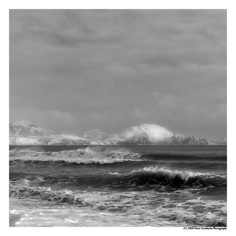 крым зима солнце море Before It Comes IIphoto preview