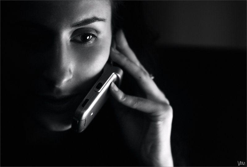 телефон Случайный звонокphoto preview