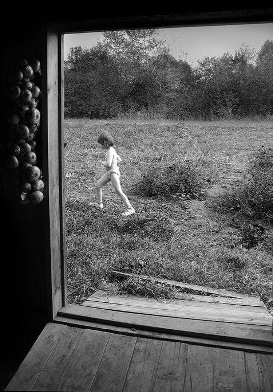 прошлое, дверь, детство Дверь в Детствоphoto preview