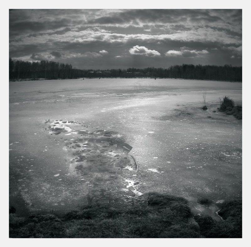 гулять по воде...photo preview