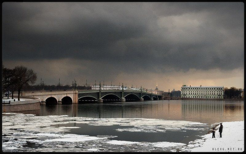 Троицкий Мостphoto preview
