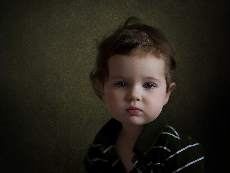 портрет дочериphoto preview