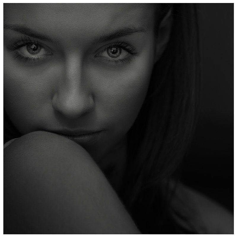 ксения, портрет, девушка photo preview