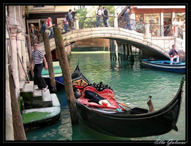 Venezia per semprephoto preview