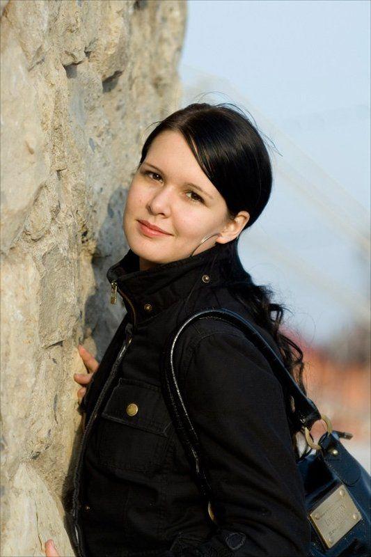 юля, портрет ***photo preview