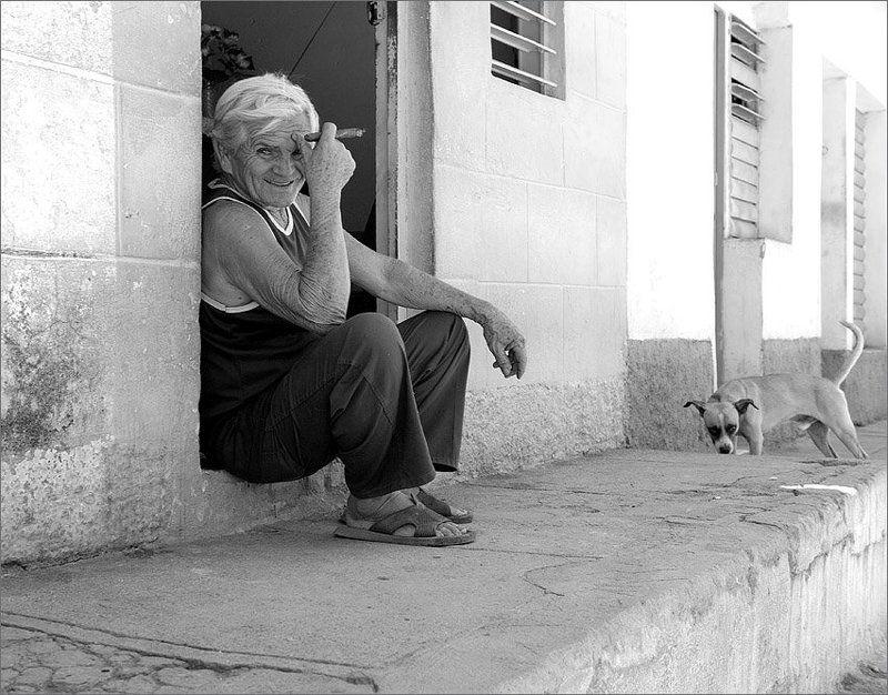 куба, тринидад photo preview