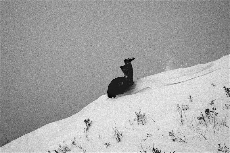 снег Падениеphoto preview