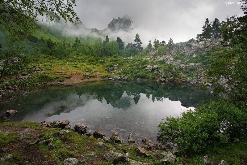 озеро Орлёнокphoto preview