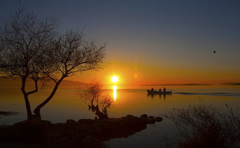 landscape,view,image,art,sunset,lake,fishings,reflection,travel,life,photography,freedom, SUNSETphoto preview