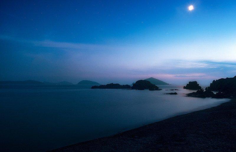 Ночь на другой землеphoto preview