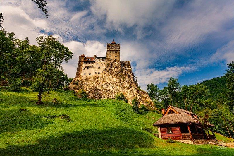 Bran Castle 2photo preview