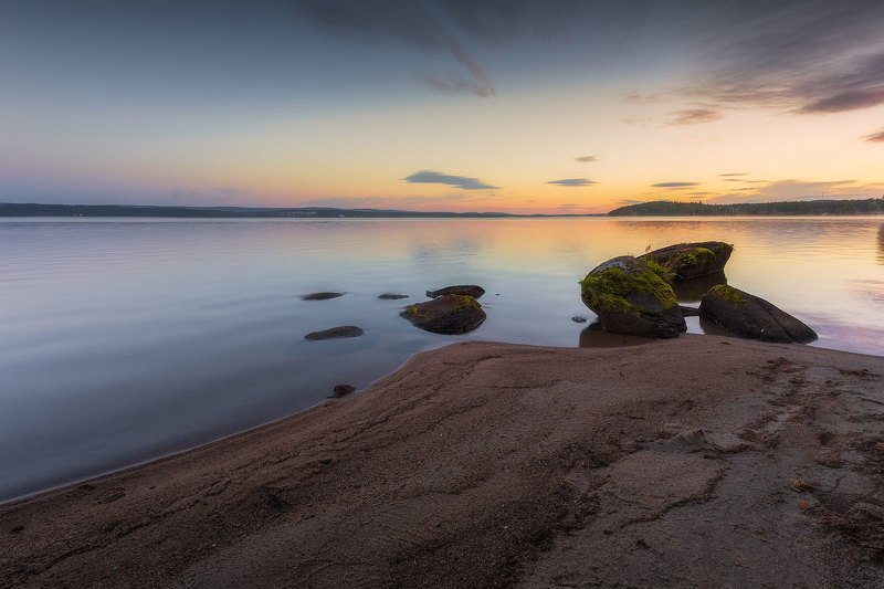 Озеро Таватуйphoto preview