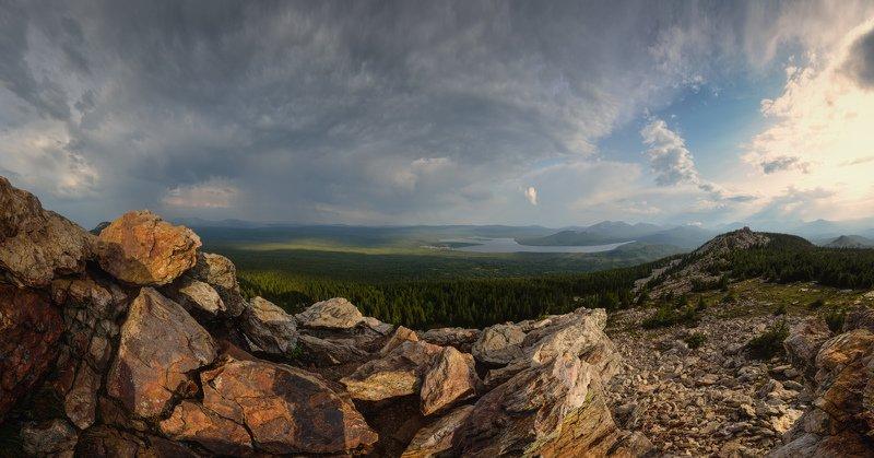 Зюраткуль, южный урал, сатка, челябинск Высота Зюраткульphoto preview