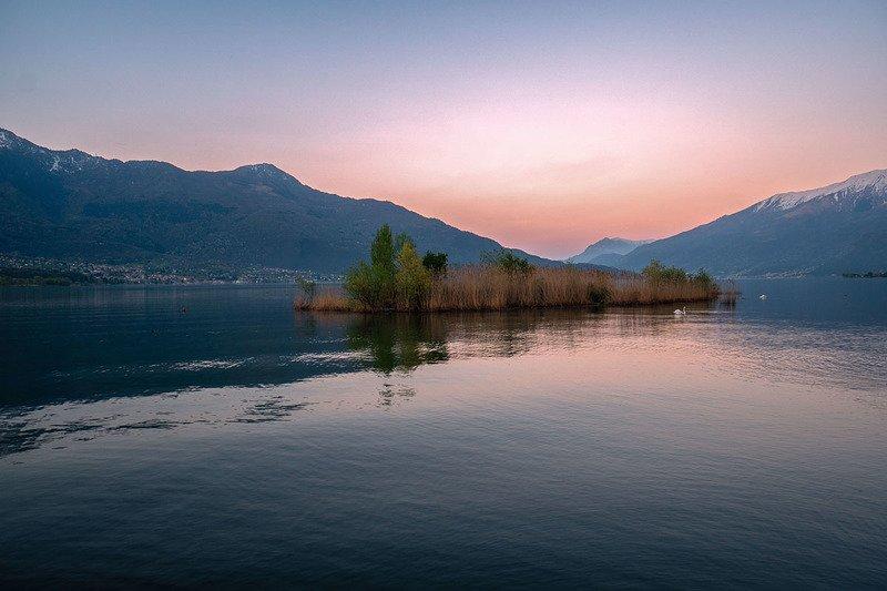 Утро в Италииphoto preview