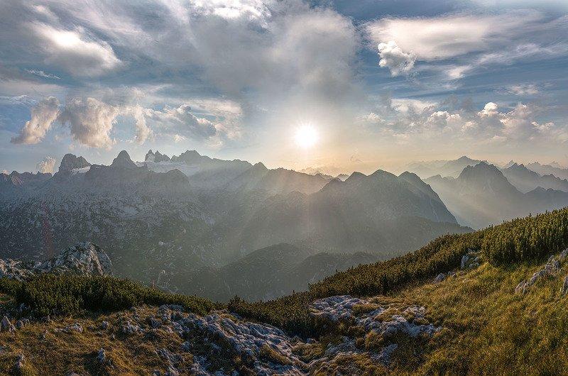 Австрийские закатыphoto preview
