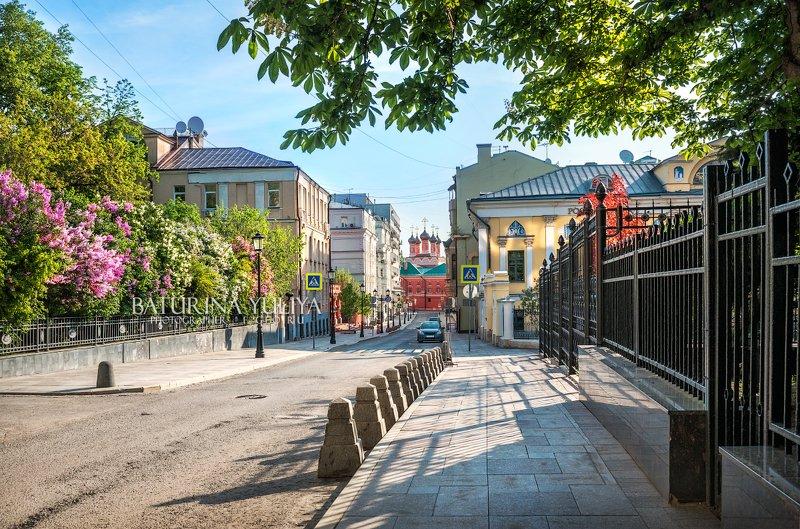 москва, петровский переулок Петровский переулокphoto preview