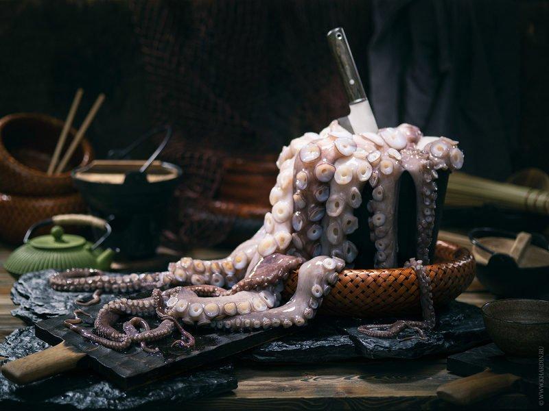octopus OCTOPUSphoto preview
