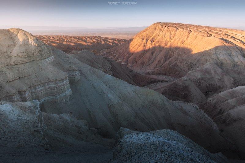 горы актау, алтын емель, казахстан, фототуры по казахстану, Горы Актауphoto preview