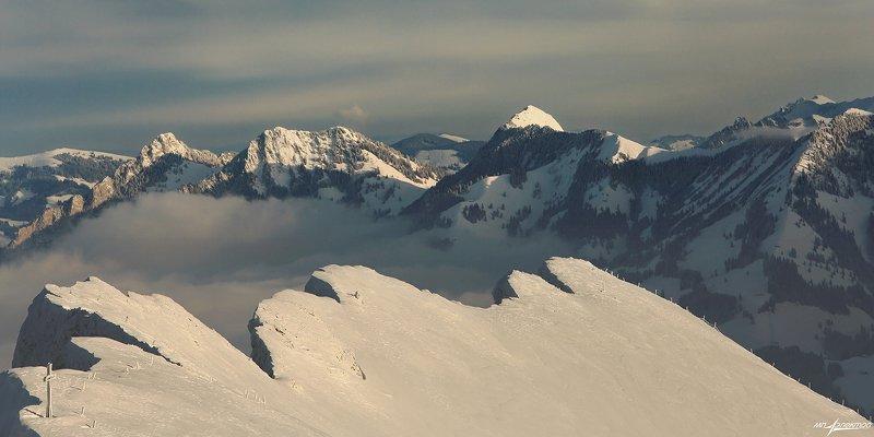 swiss Зима...photo preview