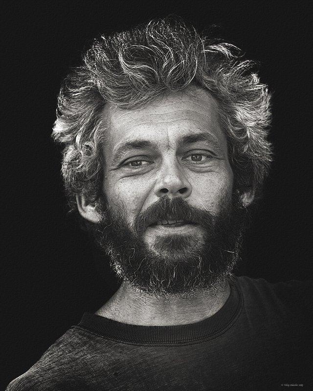 Портрет хорошего человекаphoto preview