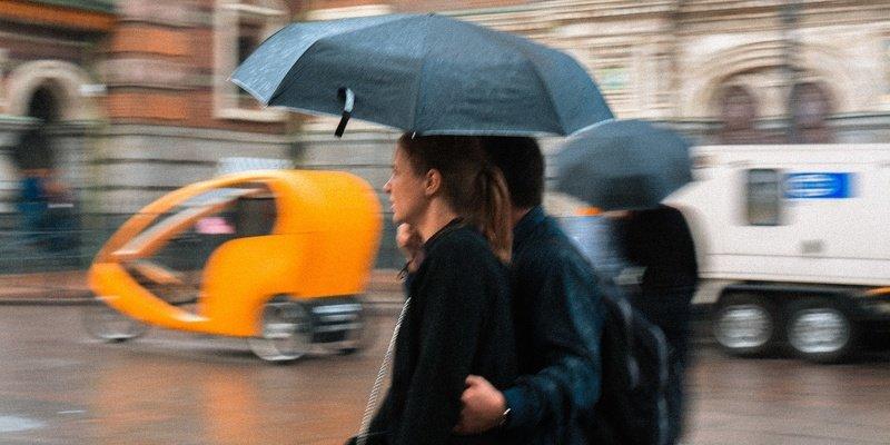 Под дождемphoto preview