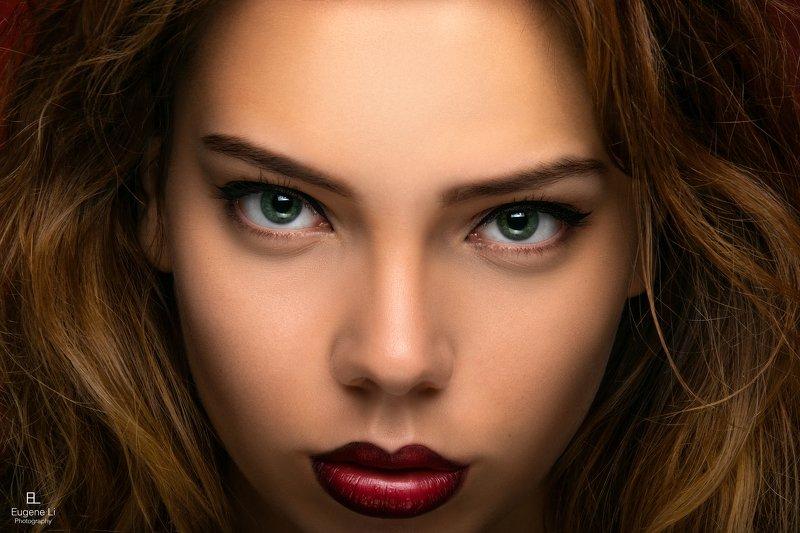 портрет, бьюти Beauty Portraitphoto preview