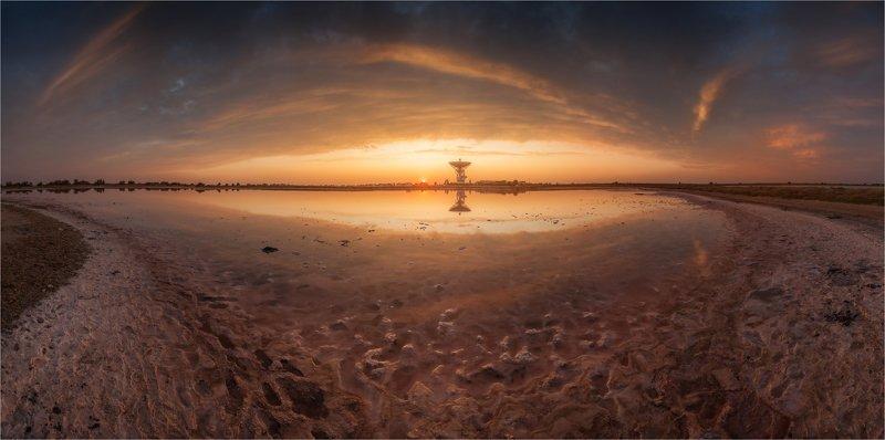 Марсианский закатphoto preview