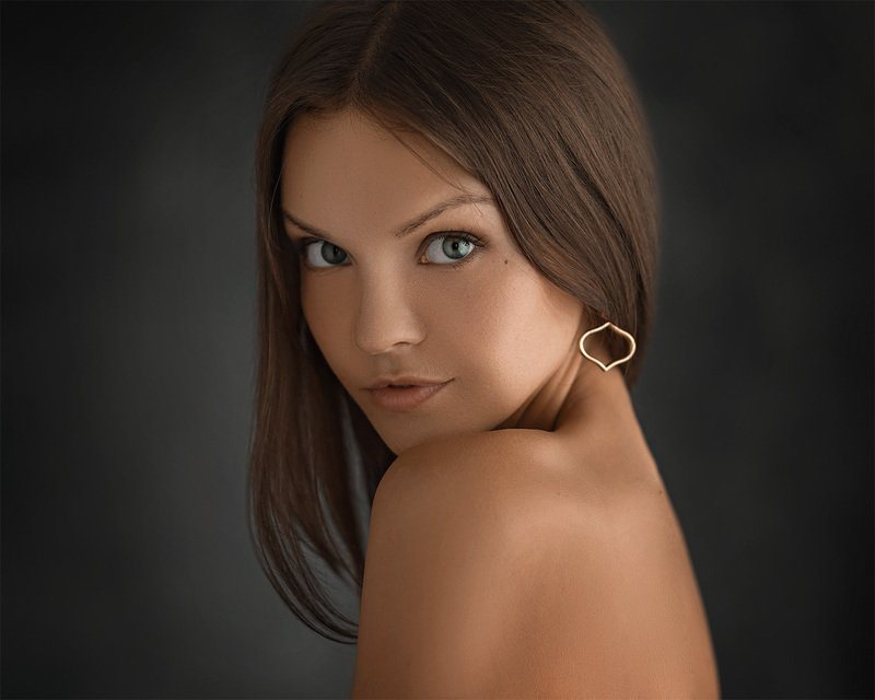 portait, model, gir, портрет, модель, девушка, art, арт Alenaphoto preview