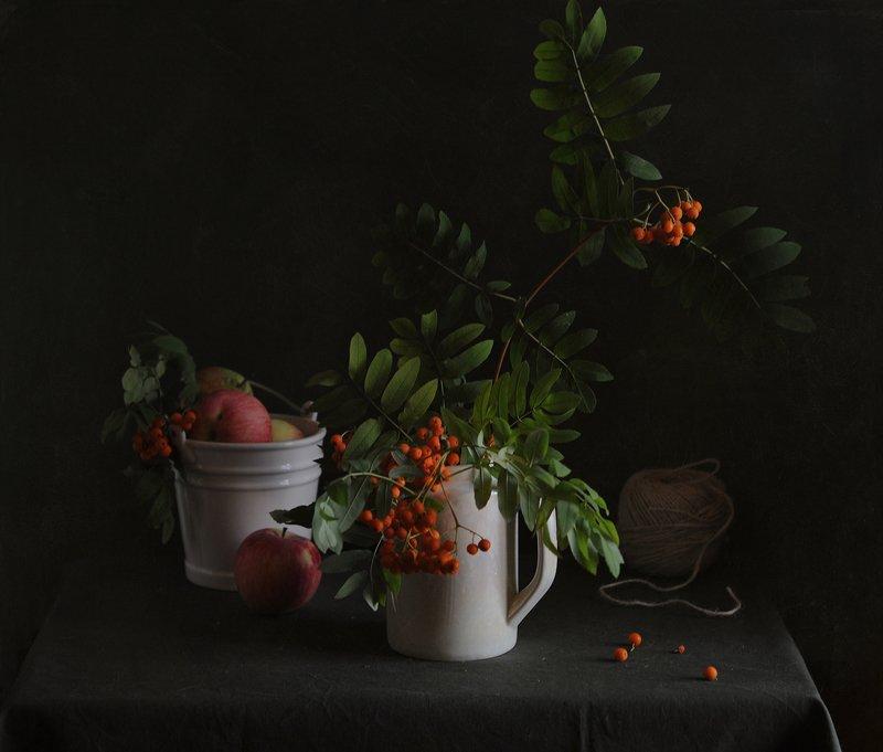 Осенний натюрмортphoto preview