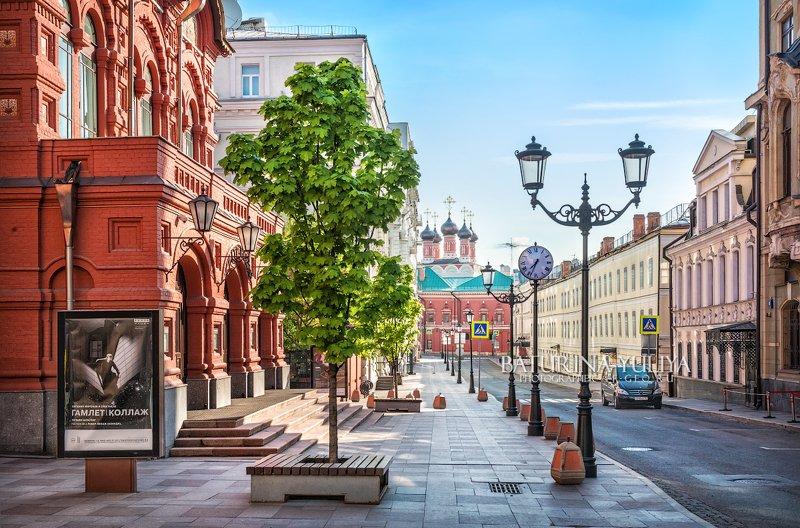 москва, театр наций, петровский переулок Театр Нацийphoto preview