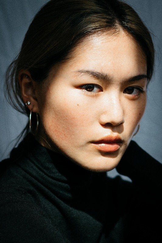 portrait, girl, model, london Sophie.photo preview