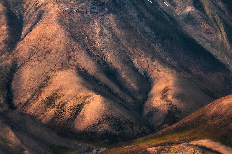 Martian Landformsphoto preview