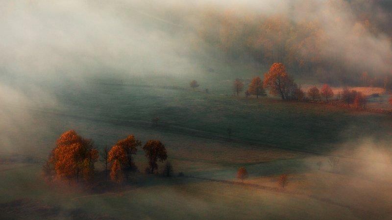 landscape,canon,mist,light,autumn A Kindred Spirit...photo preview