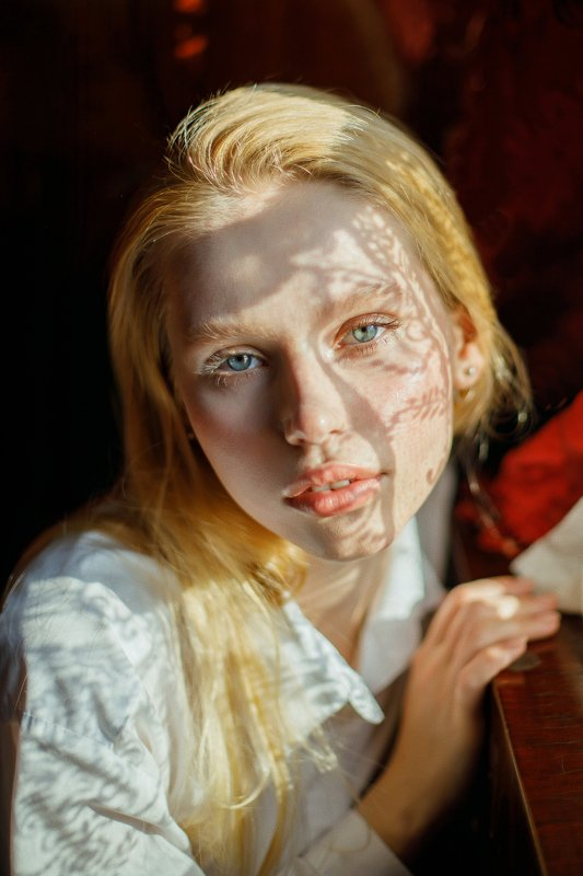 portrait, портрет, girl, floral, blonde, portraiture, outdoor, девушка, молодость, июль, лето, summer, patterns, retouch, ретушь, цвет, canon Ksyushaphoto preview