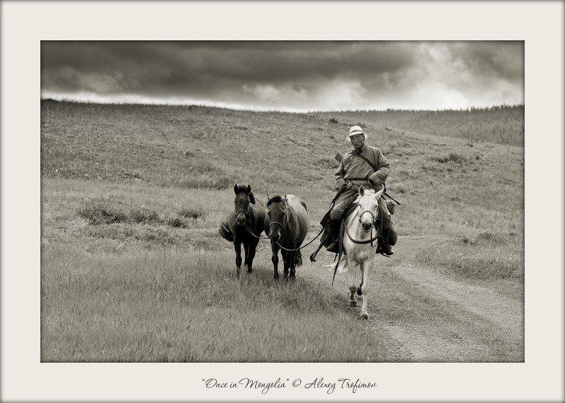 Однажды в Монголииphoto preview