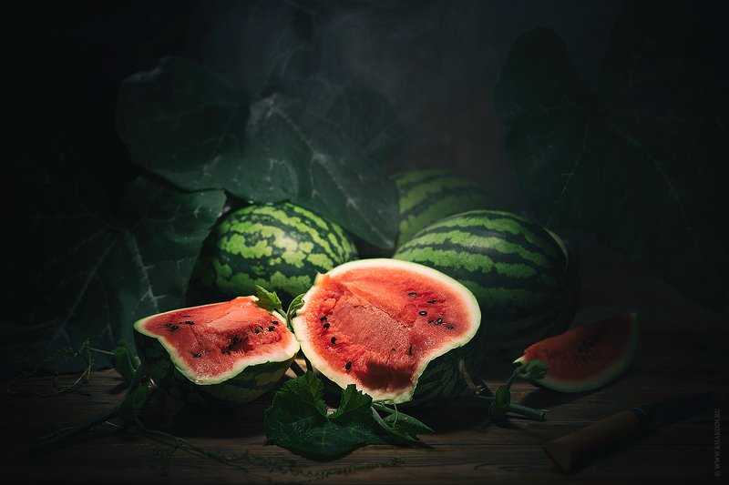 watermelon rustic WATERMELONphoto preview