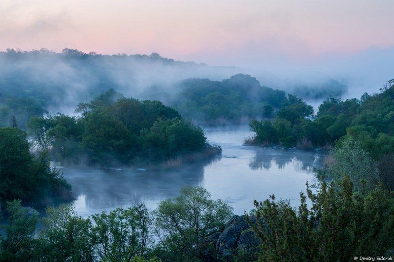 Дыхание реки фото превью