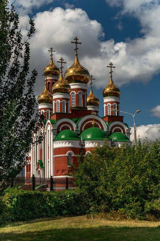 Христорождественский собор в Омскеphoto preview