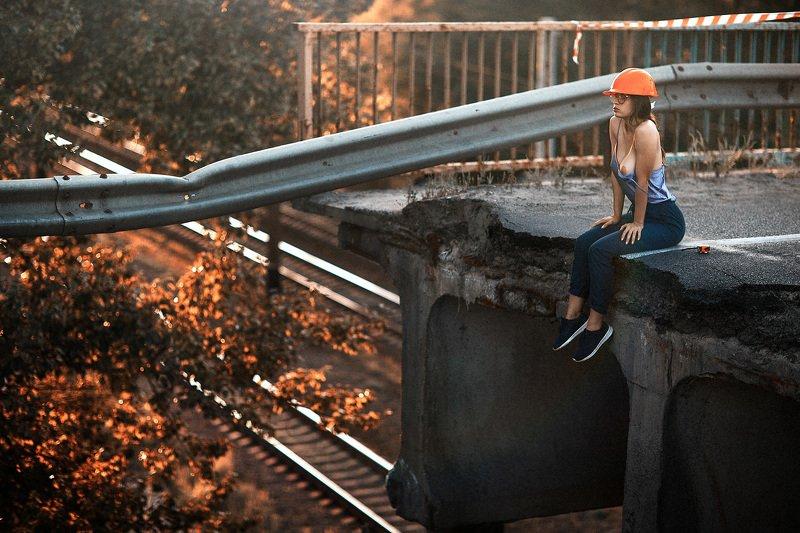 ukraine kharkiv харьков украина nude мост модель ***photo preview