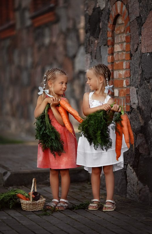 Морковкиphoto preview