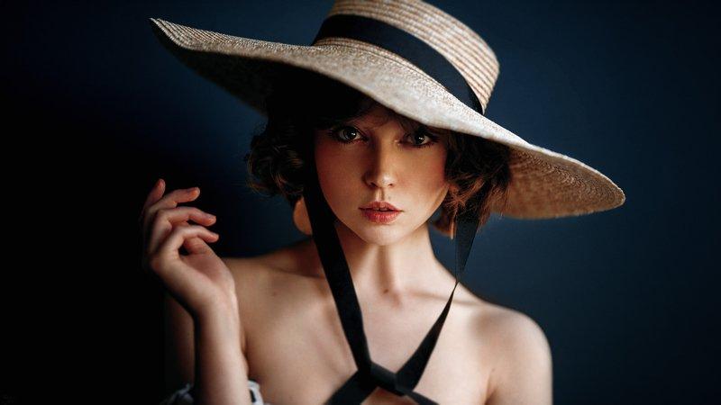 гламур, портрет, модель, арт, art, model, imwarrior, popular Оля фото превью