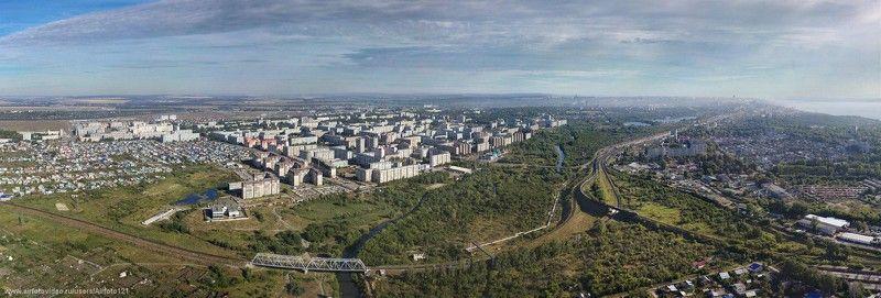 Ульяновск на реке Свиягаphoto preview