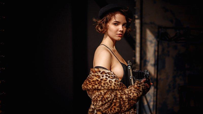 гламур, портрет, модель, арт, art, model, imwarrior, popular Виктория фото превью