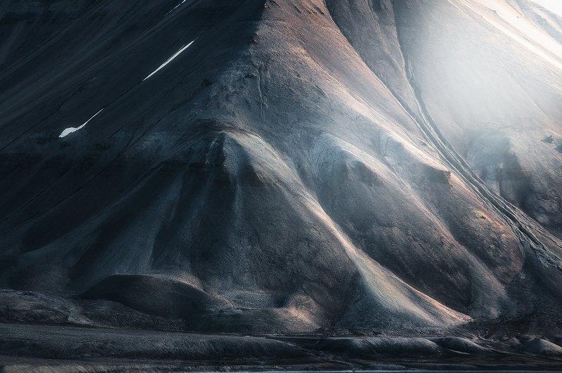 svalbard, spitsbergen, northnorway, islands, polar, arctic, summer, prometheus, alien, planet LV-426 (Acheron)photo preview