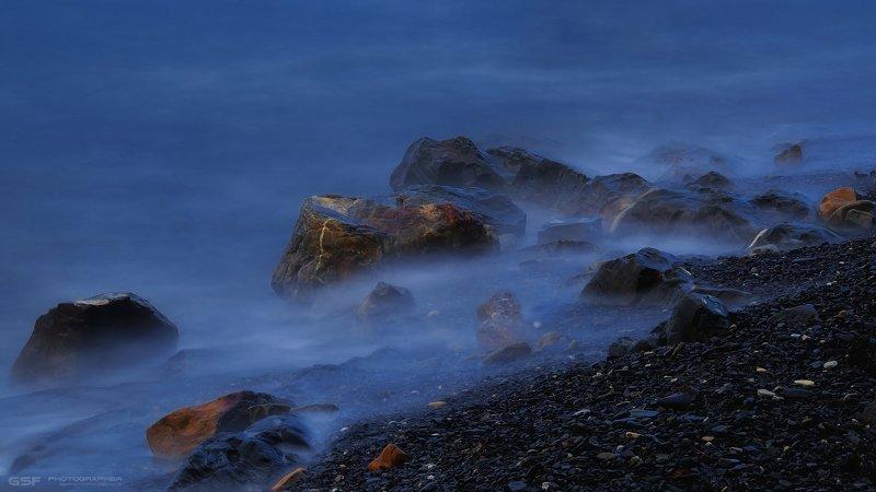камни море прибой природа Еще раз про камни... 1photo preview