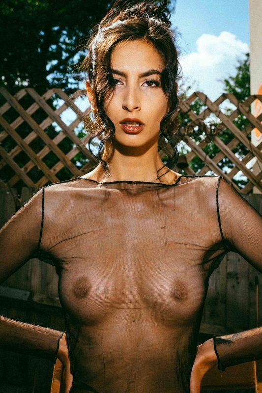 nude, portrait, girl, model, london Giorgia.photo preview