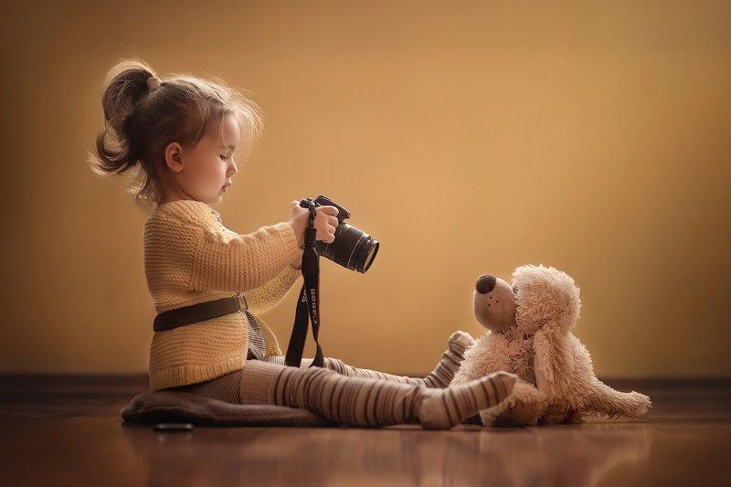 Портретный фотографphoto preview