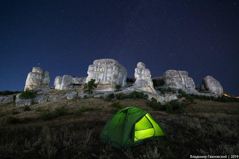 Ночь в раюphoto preview